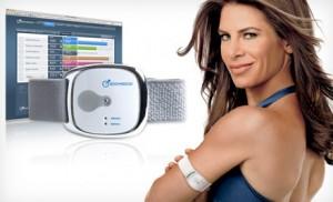BodyMedia Armband